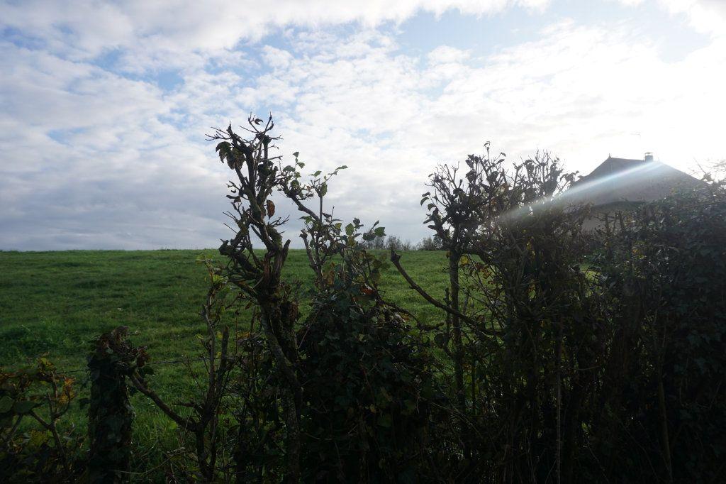 Terrain à vendre 0 1400m2 à Romenay vignette-2