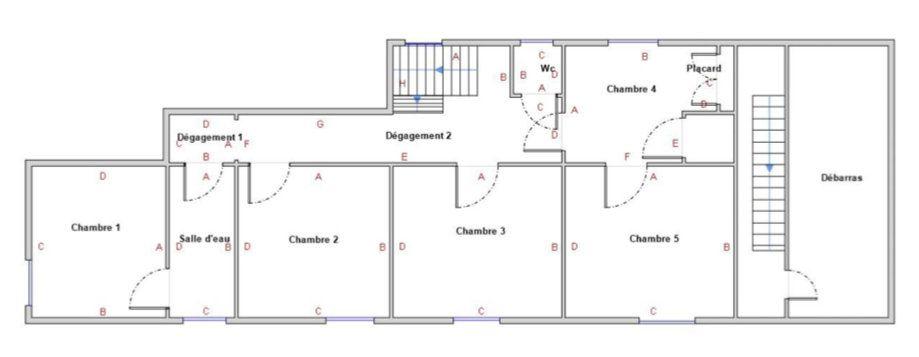Maison à vendre 7 211m2 à Foissiat vignette-3
