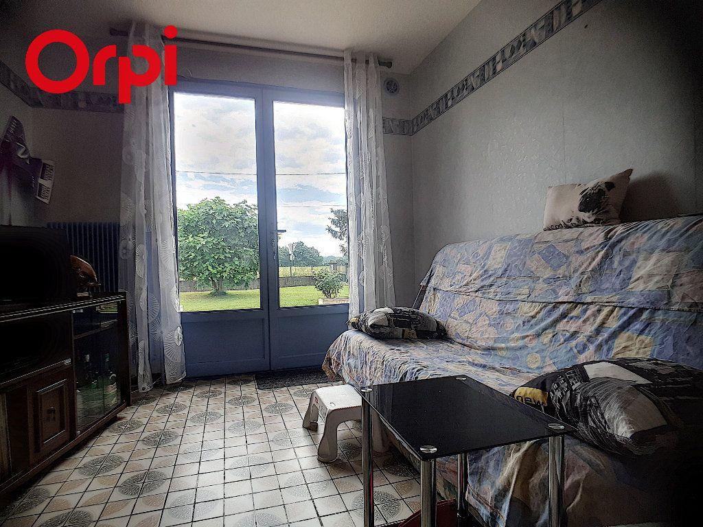 Maison à vendre 5 104m2 à Foissiat vignette-13