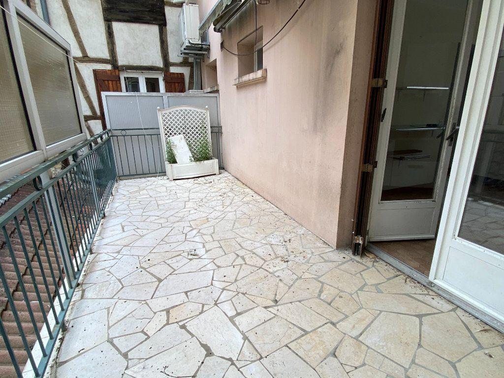 Maison à vendre 5 78m2 à Montrevel-en-Bresse vignette-7