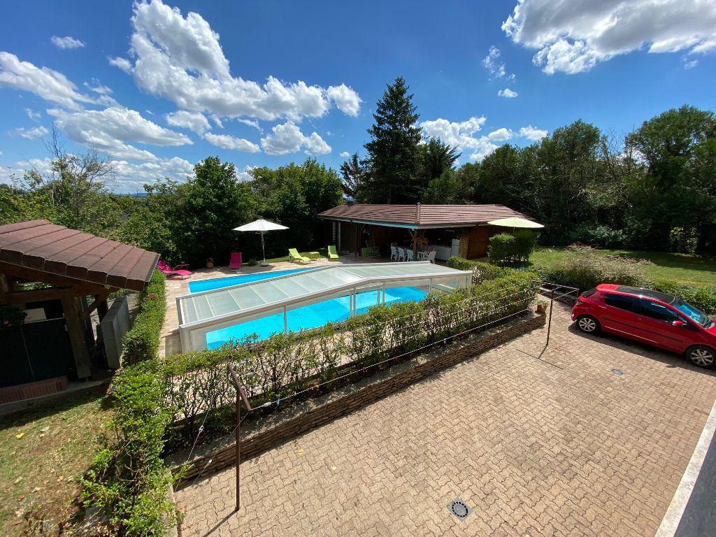 Maison à vendre 7 188m2 à Montrevel-en-Bresse vignette-11