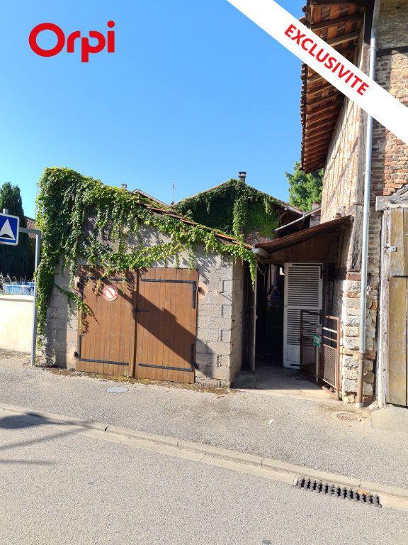 Maison à vendre 4 170m2 à Saint-Julien-sur-Reyssouze vignette-1