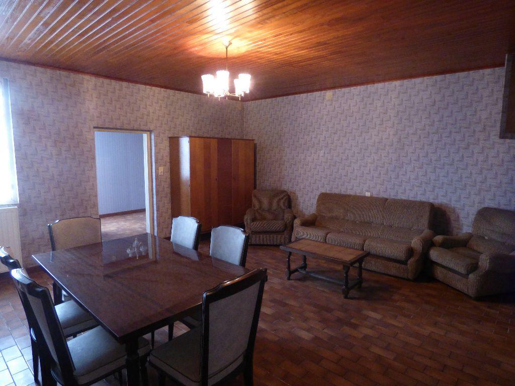 Maison à vendre 5 81m2 à Saint-Trivier-de-Courtes vignette-2