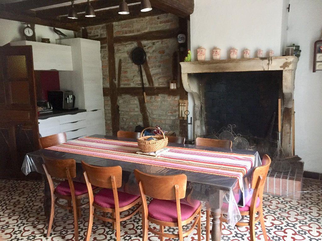 Maison à vendre 10 380.5m2 à Attignat vignette-8