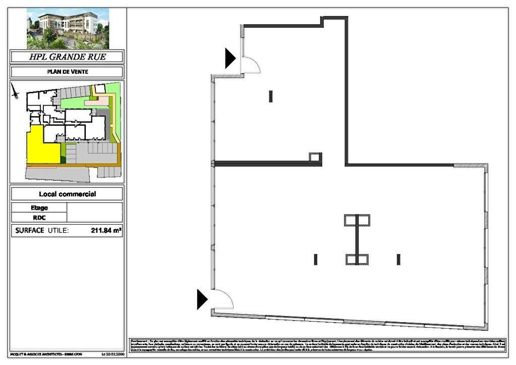 Appartement à vendre 2 47.67m2 à Montrevel-en-Bresse vignette-12