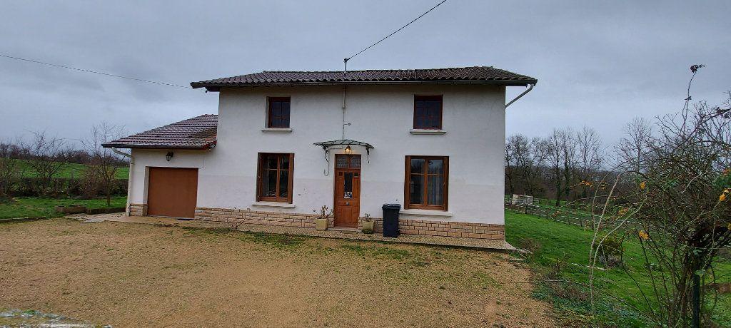 Maison à vendre 4 76m2 à Servignat vignette-1