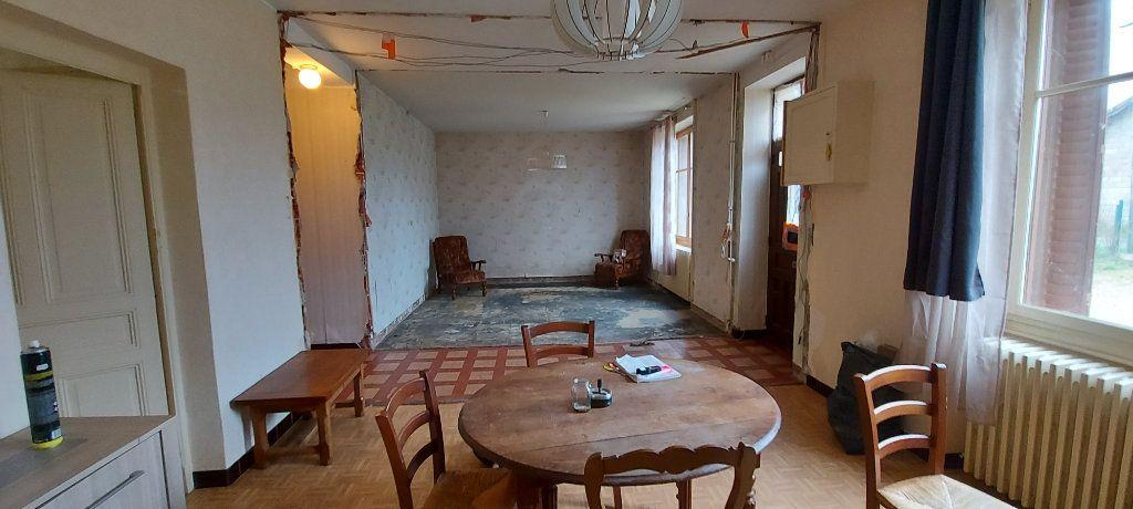 Maison à vendre 4 76m2 à Servignat vignette-2