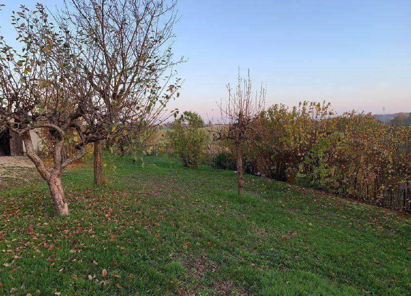 Maison à vendre 4 120m2 à Montrevel-en-Bresse vignette-4