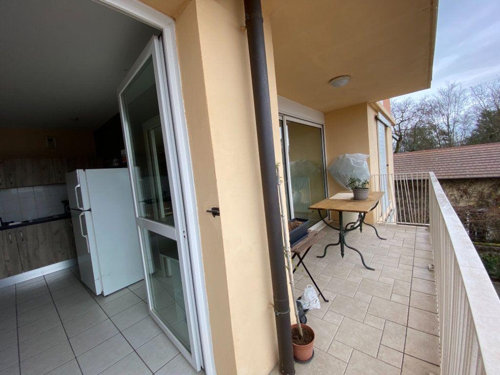Appartement à vendre 5 87.55m2 à Attignat vignette-7