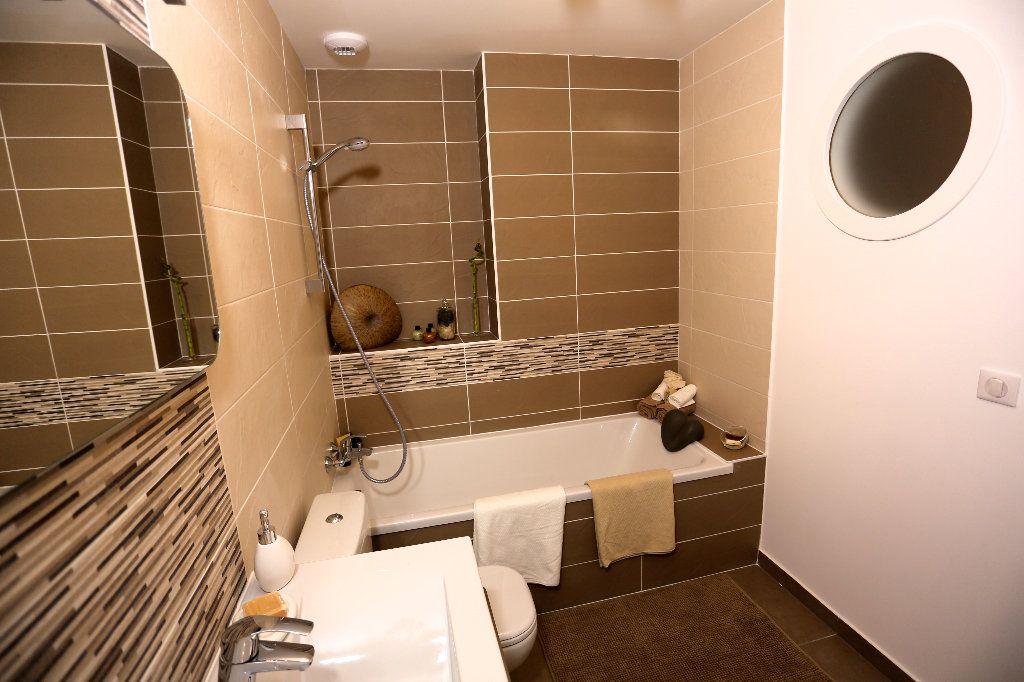 Maison à vendre 5 94m2 à Bourg-en-Bresse vignette-3