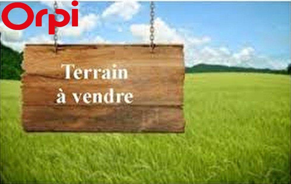 Terrain à vendre 0 595m2 à Cras-sur-Reyssouze vignette-1
