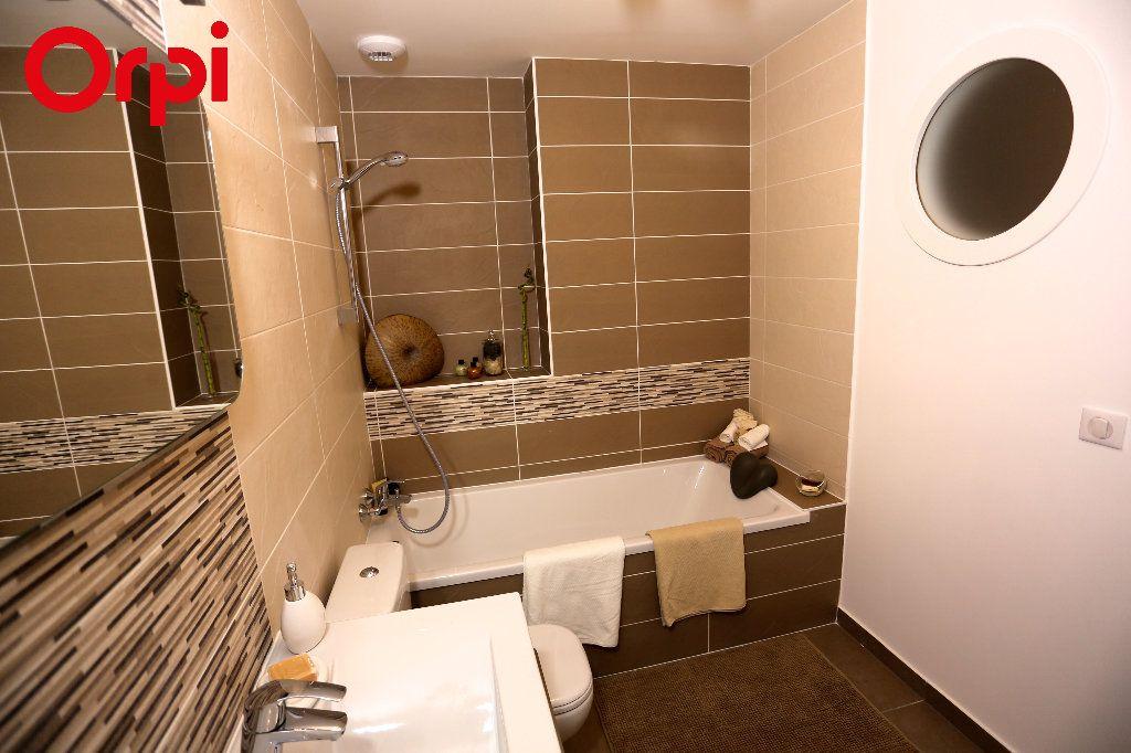 Maison à vendre 4 94m2 à Bourg-en-Bresse vignette-3