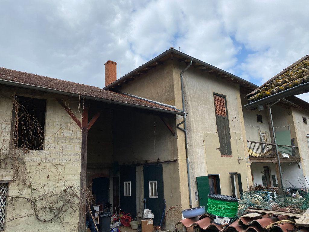 Maison à vendre 5 118m2 à Saint-Trivier-de-Courtes vignette-3