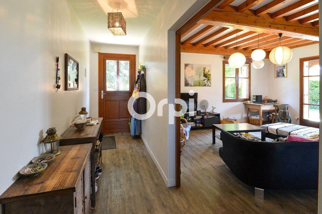 Maison à vendre 4 114m2 à Bény vignette-3