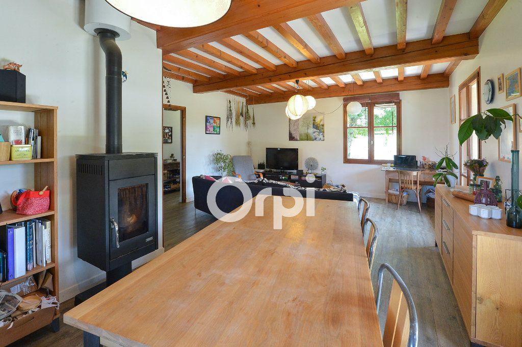Maison à vendre 4 114m2 à Bény vignette-5
