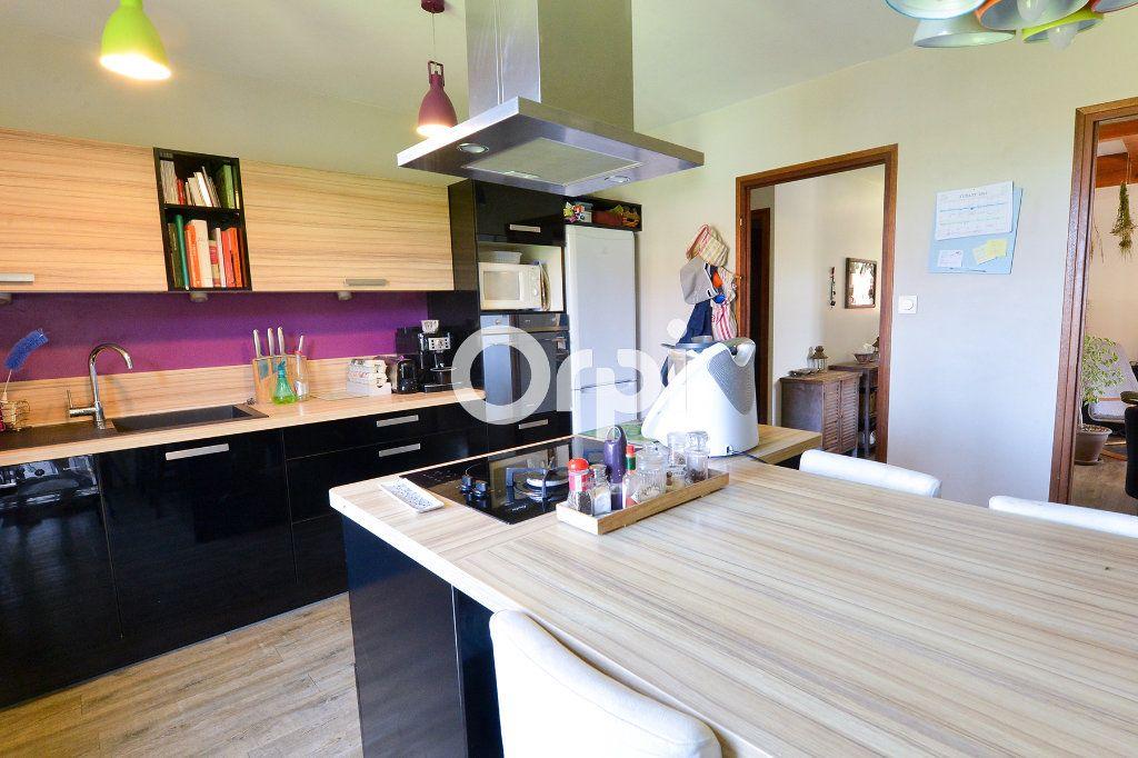 Maison à vendre 4 114m2 à Bény vignette-7
