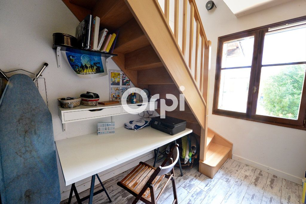 Maison à vendre 4 114m2 à Bény vignette-13