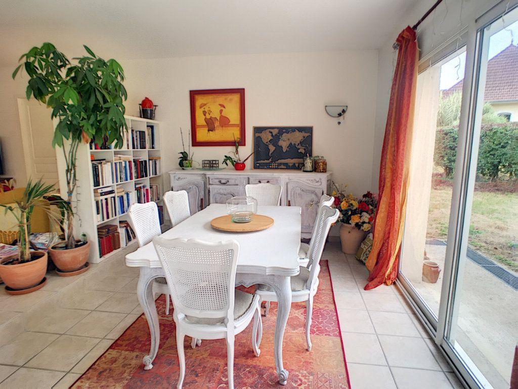 Maison à vendre 8 240m2 à Sendets vignette-3
