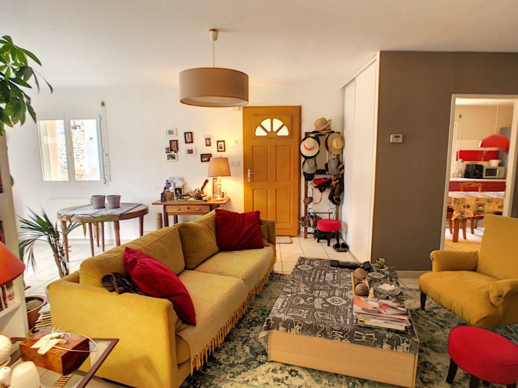 Maison à vendre 8 240m2 à Sendets vignette-9