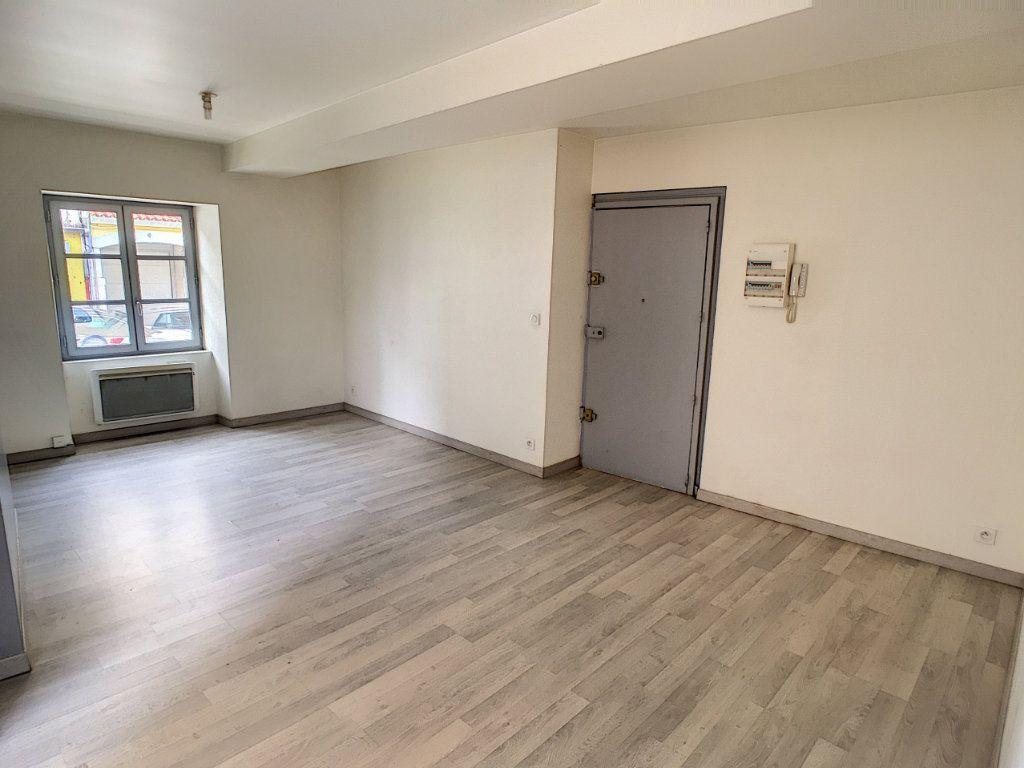 Appartement à vendre 1 28m2 à Pau vignette-1