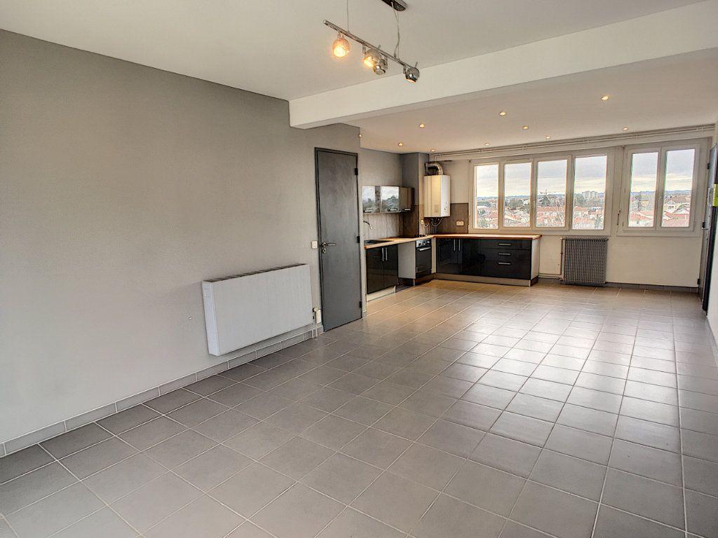 Appartement à vendre 4 89m2 à Pau vignette-1