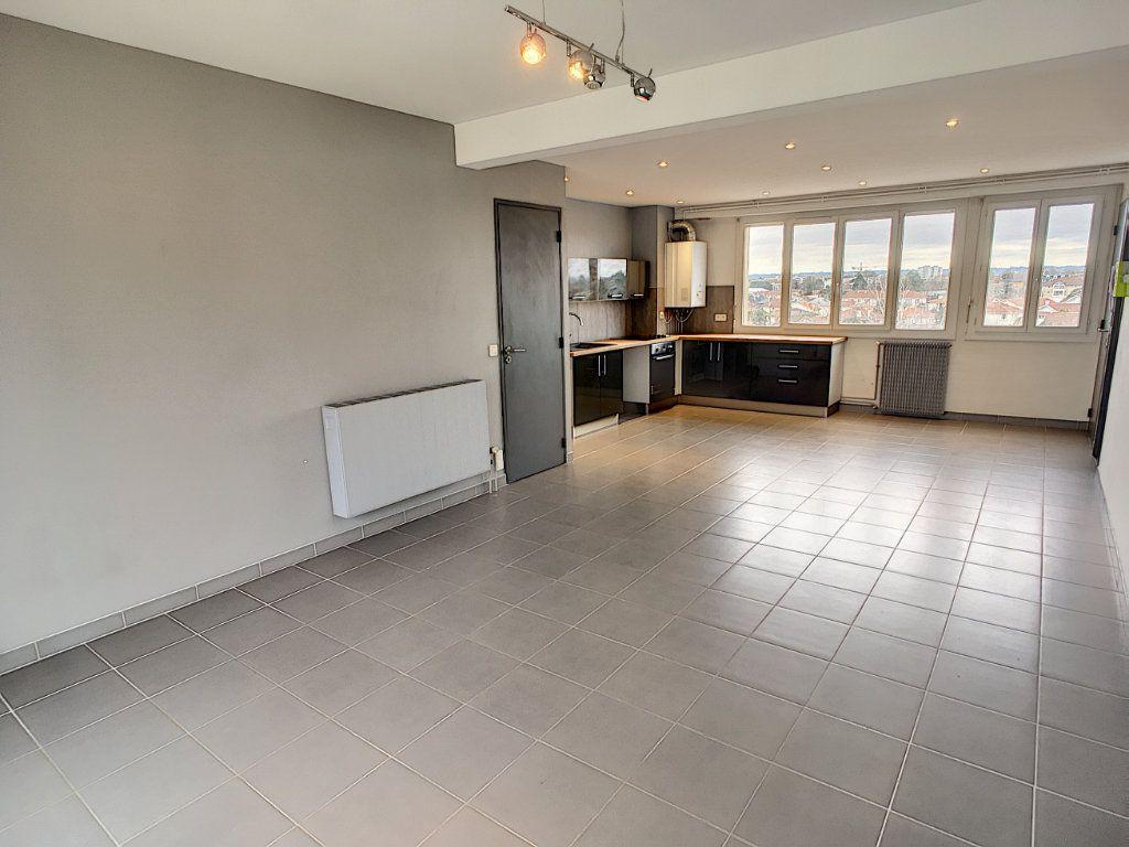 Appartement à vendre 4 89m2 à Pau vignette-6