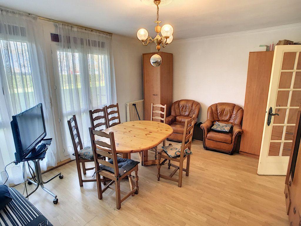 Appartement à vendre 2 49.4m2 à Pau vignette-1