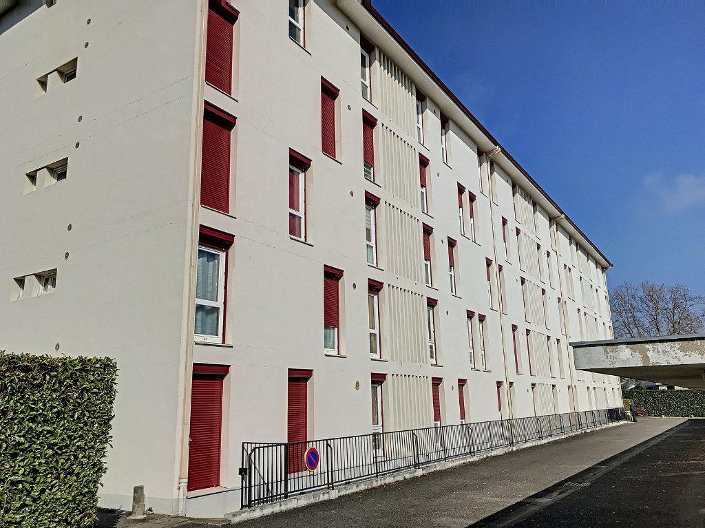 Appartement à vendre 2 49.4m2 à Pau vignette-6