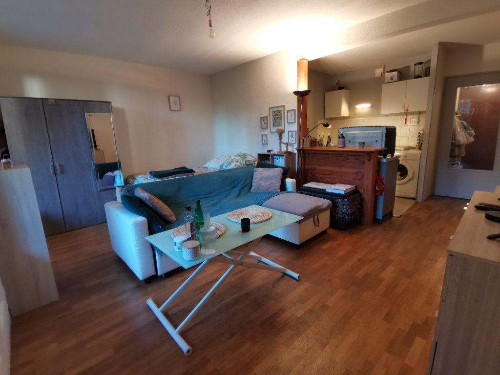 Appartement à vendre 1 32m2 à Pau vignette-2