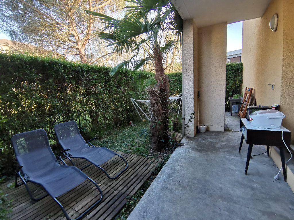 Appartement à vendre 1 32m2 à Pau vignette-5