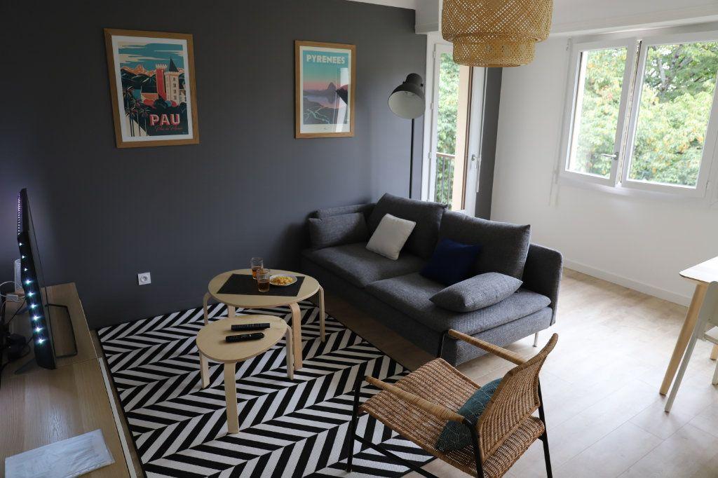 Appartement à vendre 5 85m2 à Pau vignette-1