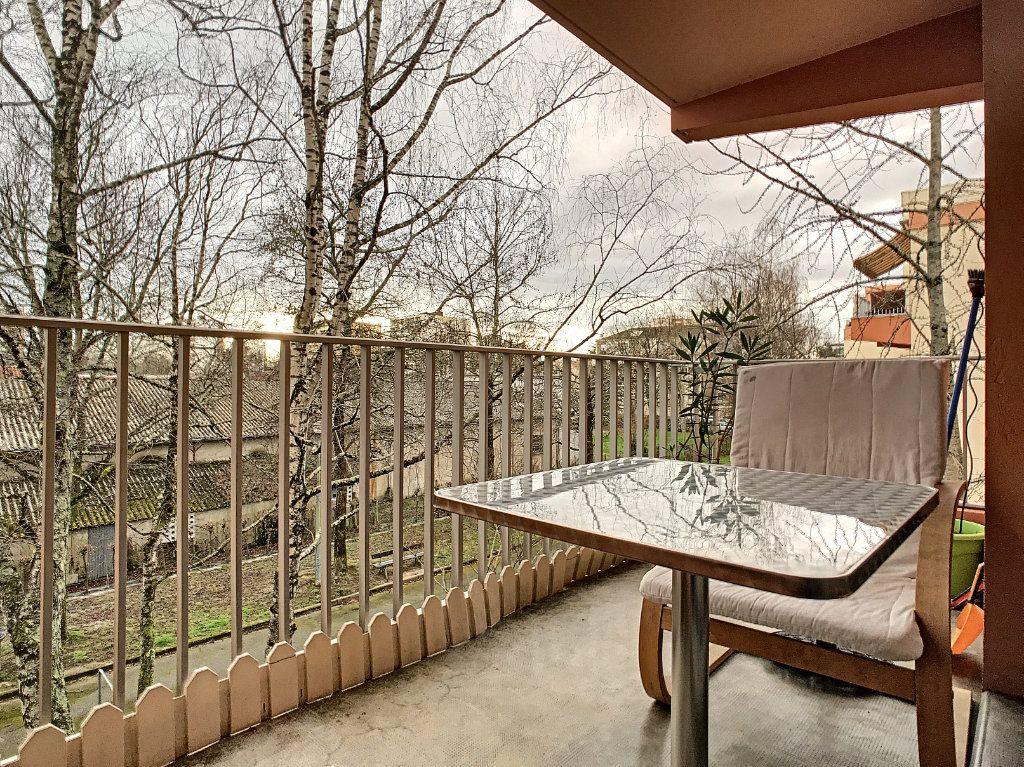 Appartement à vendre 3 65m2 à Pau vignette-3