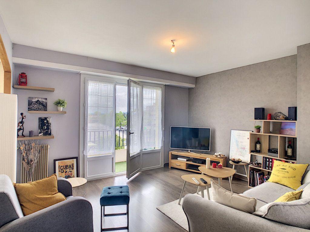 Appartement à vendre 4 72m2 à Pau vignette-1