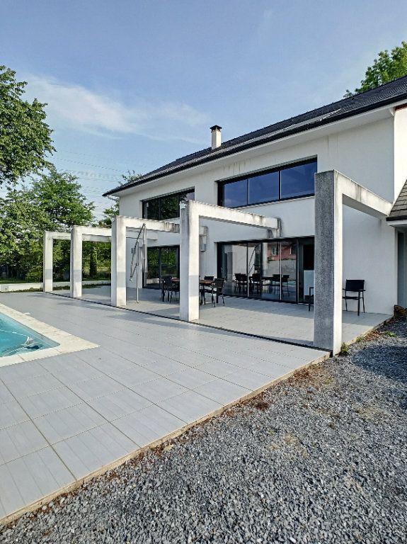 Maison à vendre 5 160m2 à Artix vignette-2