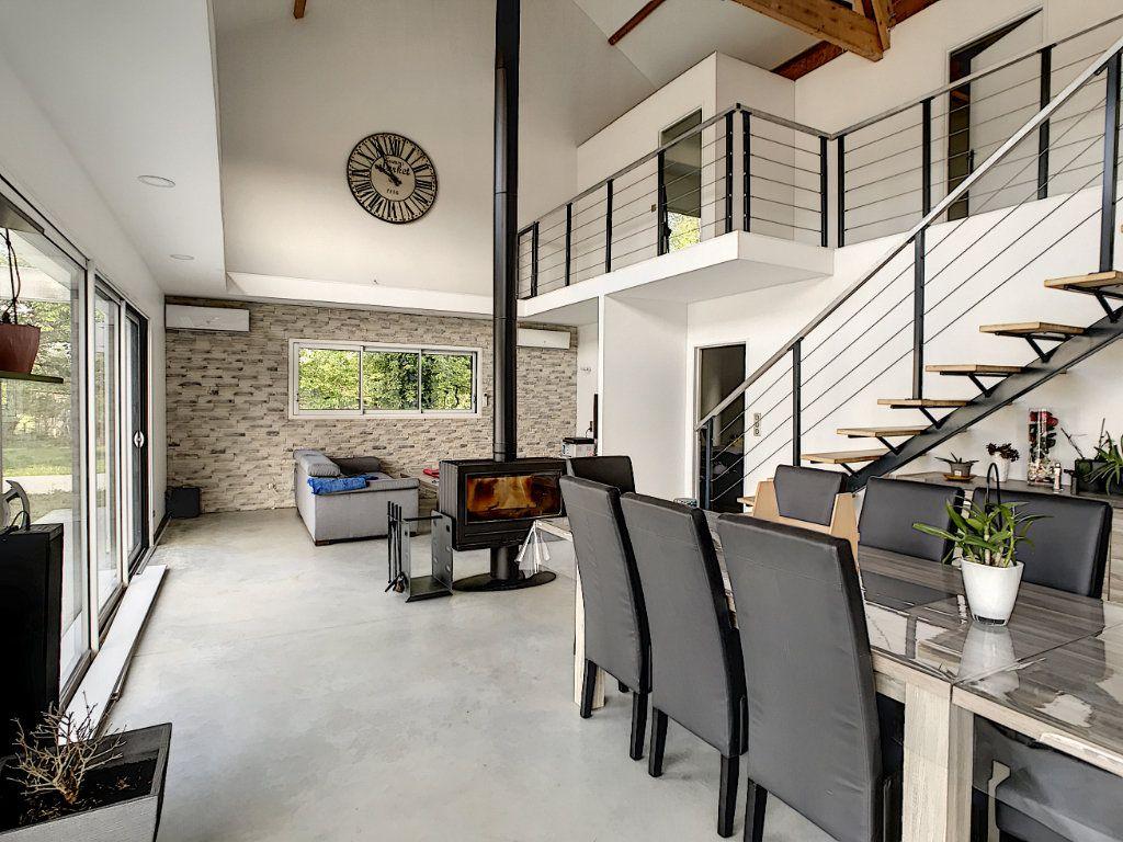 Maison à vendre 5 160m2 à Artix vignette-6