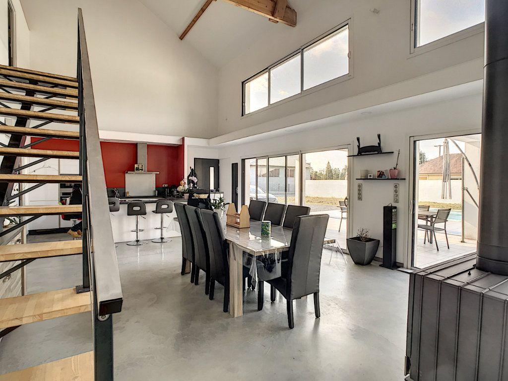 Maison à vendre 5 160m2 à Artix vignette-7