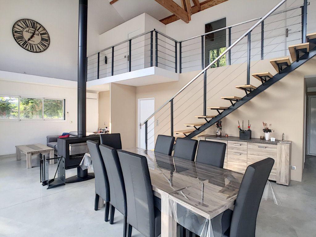 Maison à vendre 5 160m2 à Artix vignette-8