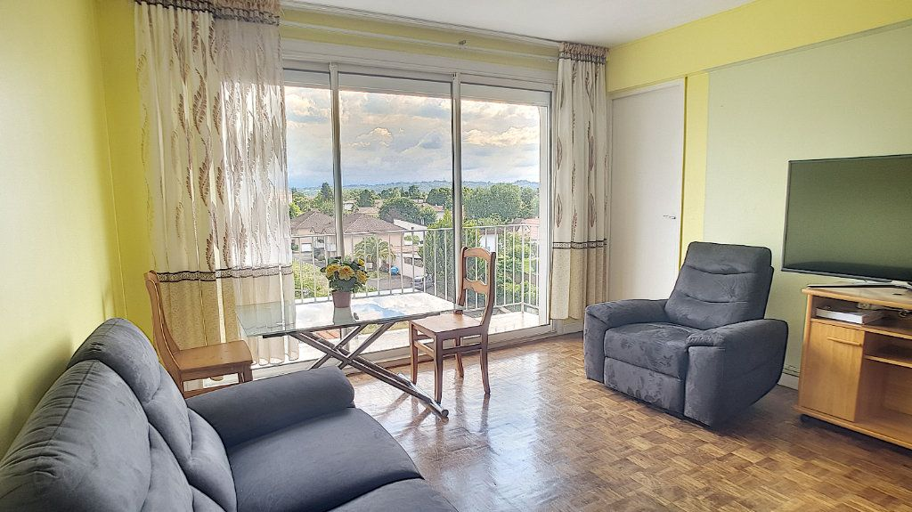 Appartement à vendre 3 55m2 à Billère vignette-3