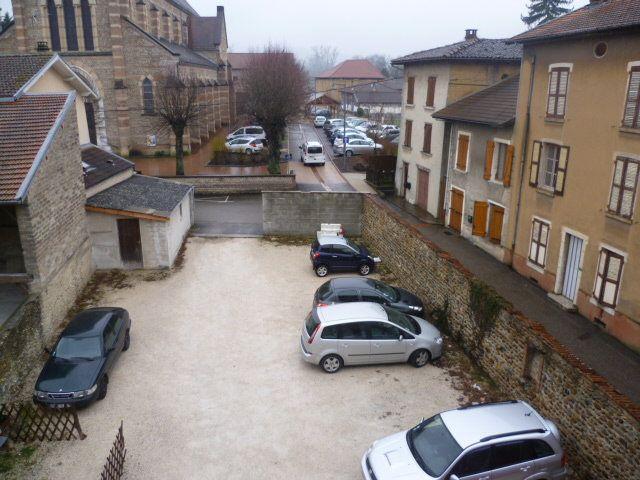 Appartement à louer 2 43m2 à Saint-Étienne-de-Saint-Geoirs vignette-5