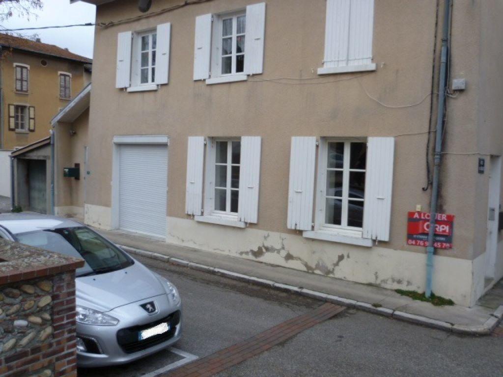 Appartement à louer 3 65.5m2 à Saint-Étienne-de-Saint-Geoirs vignette-5