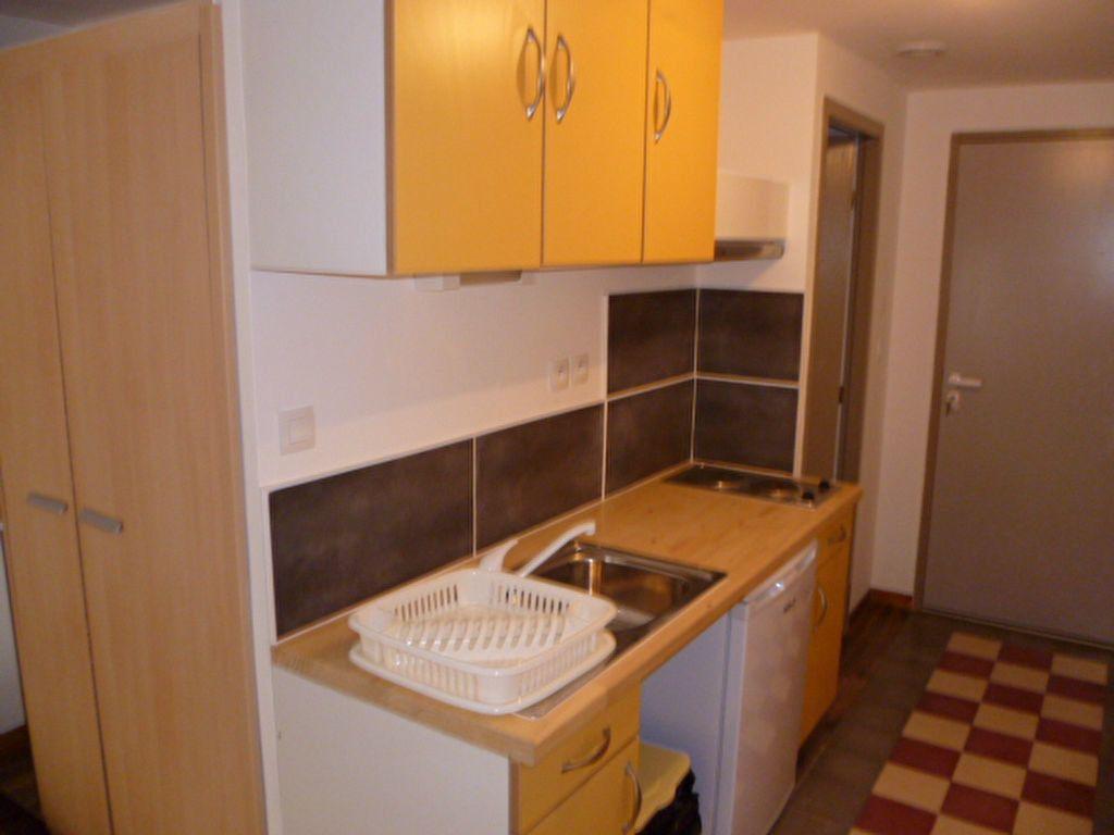 Appartement à louer 1 24.3m2 à Saint-Étienne-de-Saint-Geoirs vignette-2