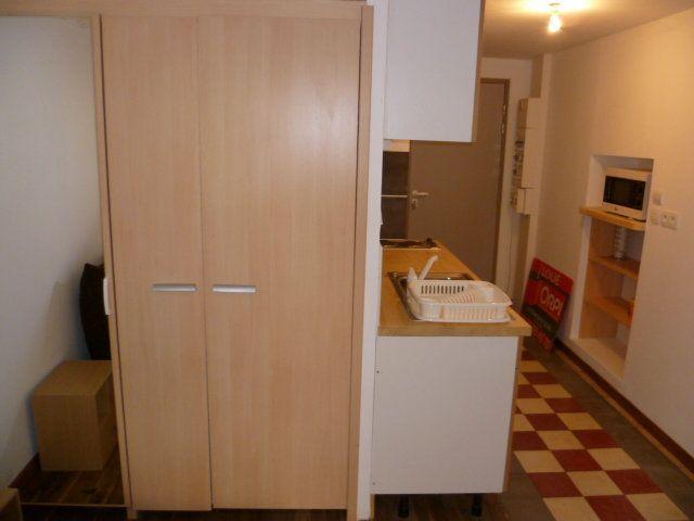 Appartement à louer 1 24.3m2 à Saint-Étienne-de-Saint-Geoirs vignette-4