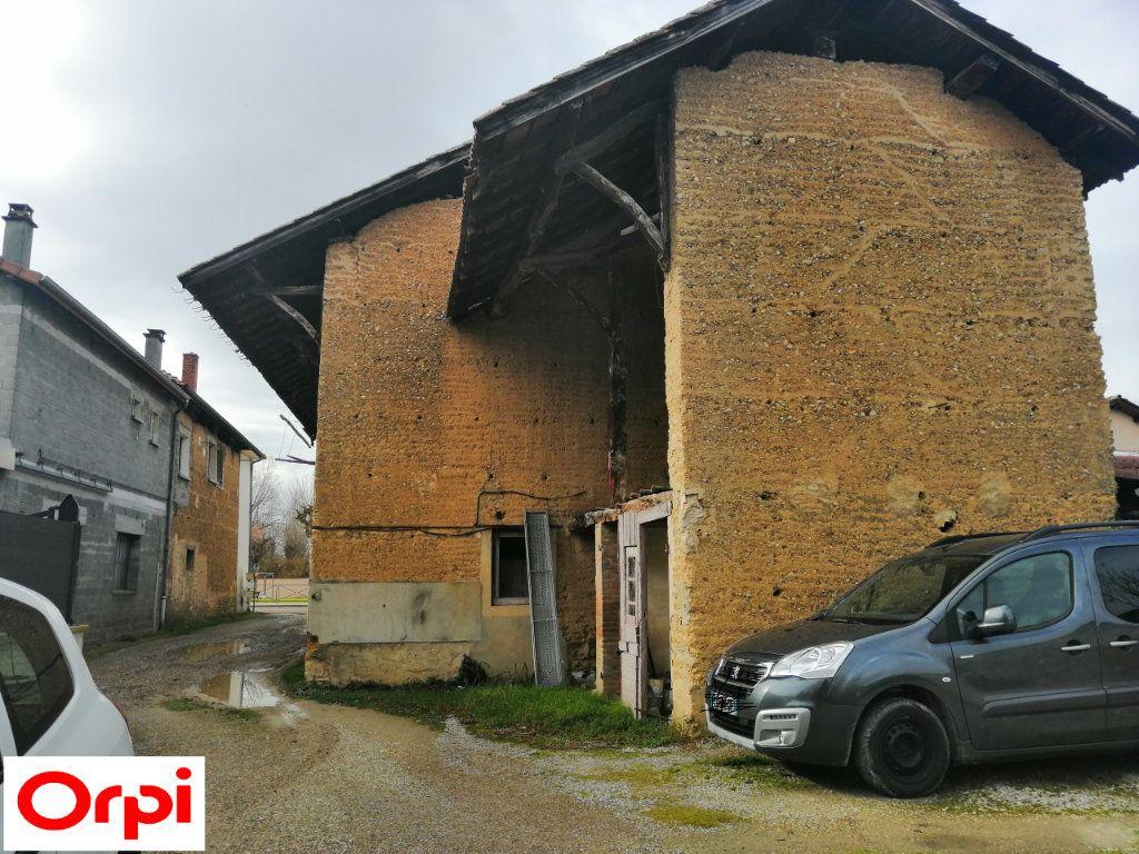 Maison à vendre 1 204.7m2 à Brézins vignette-3