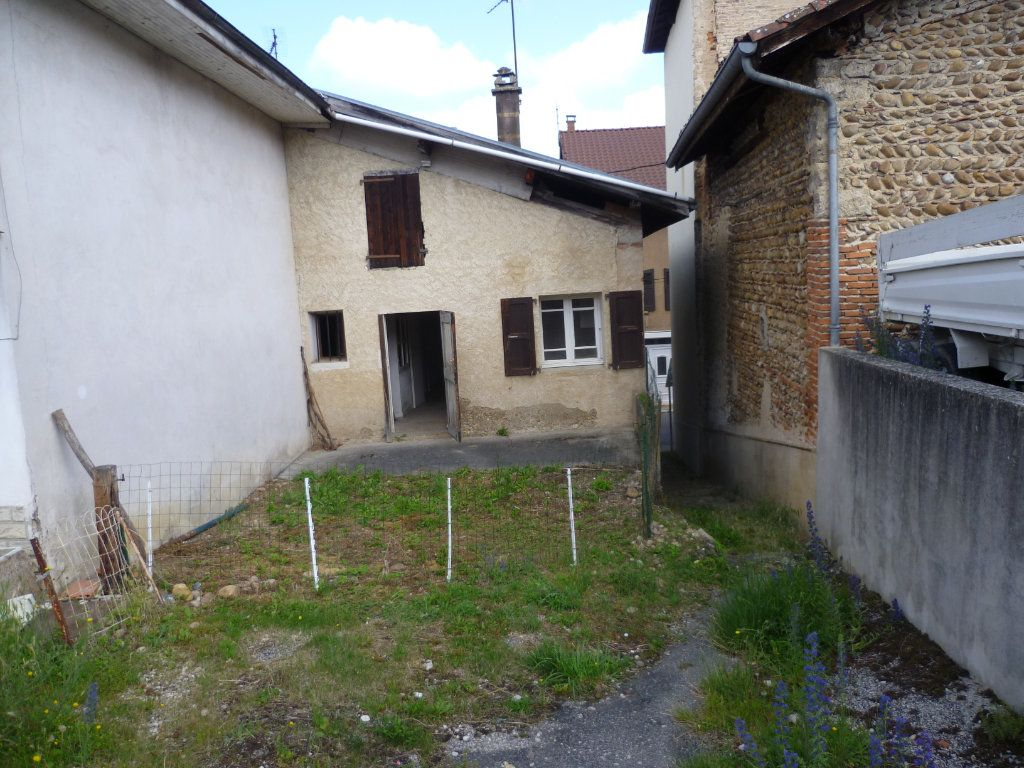Maison à vendre 7 140m2 à Roybon vignette-2
