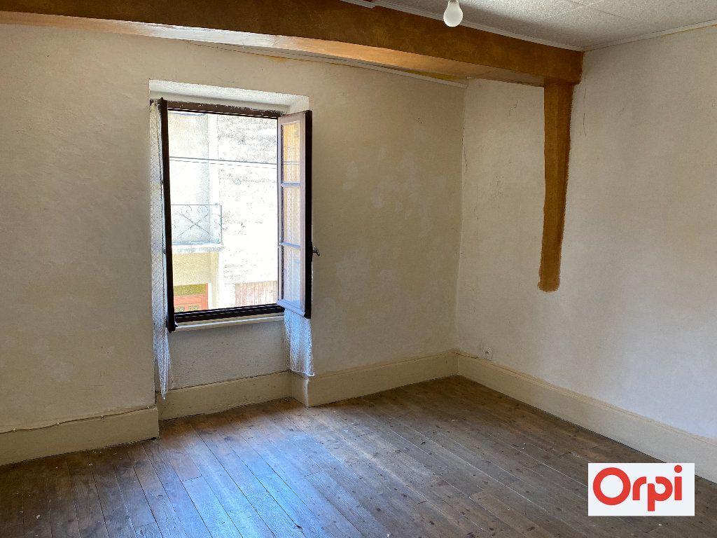 Maison à vendre 7 140m2 à Roybon vignette-3