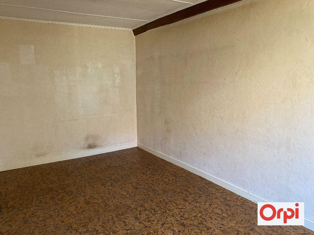 Maison à vendre 7 140m2 à Roybon vignette-4