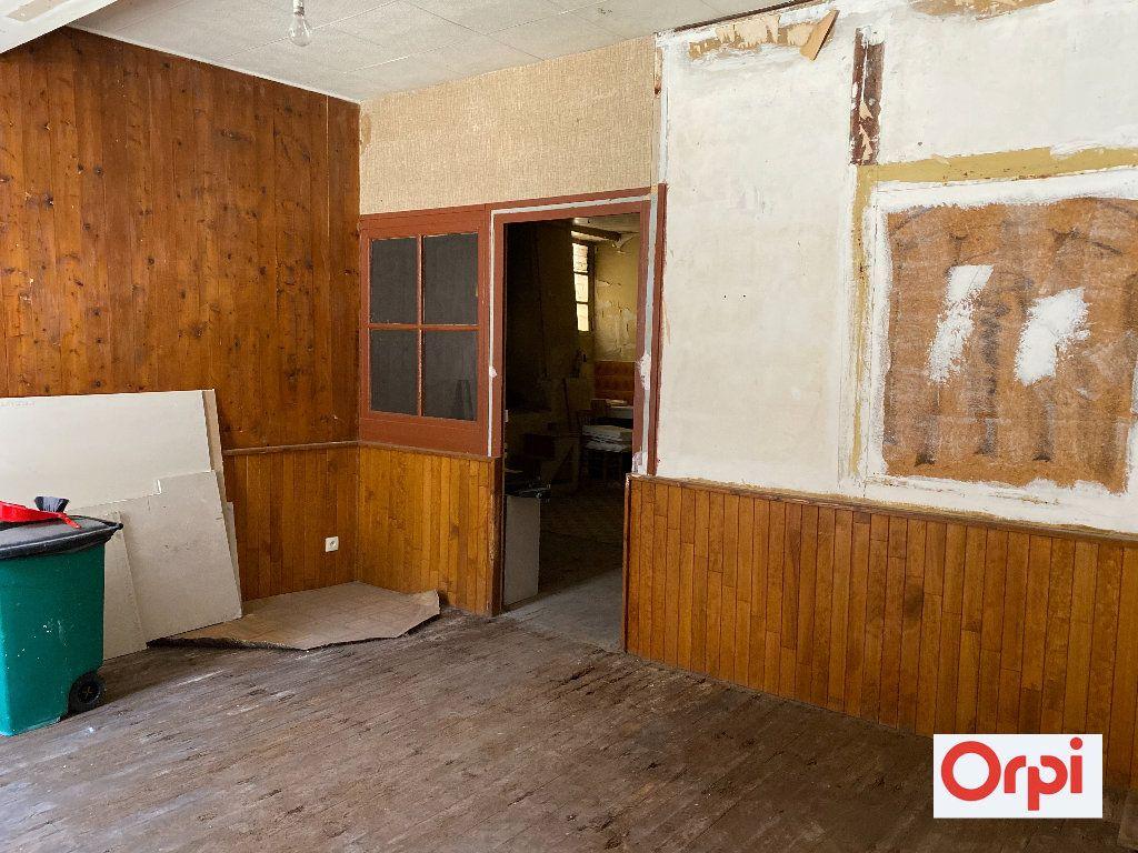 Maison à vendre 7 140m2 à Roybon vignette-7