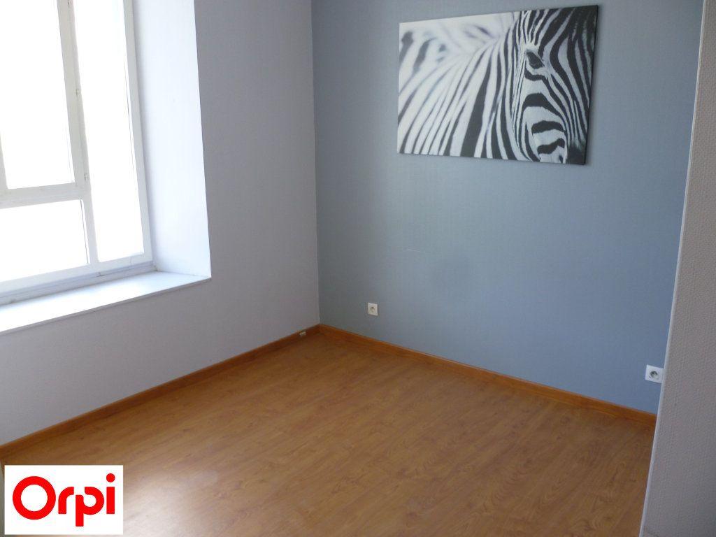 Appartement à louer 2 51m2 à Grenoble vignette-4