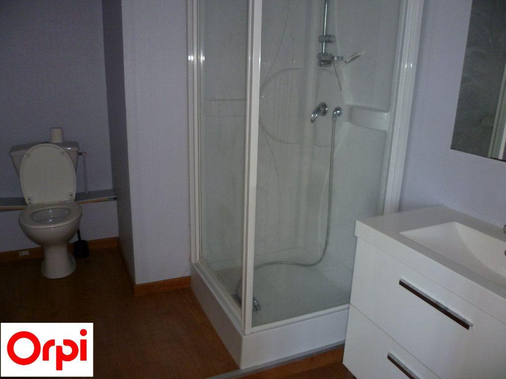 Appartement à louer 2 51m2 à Grenoble vignette-5