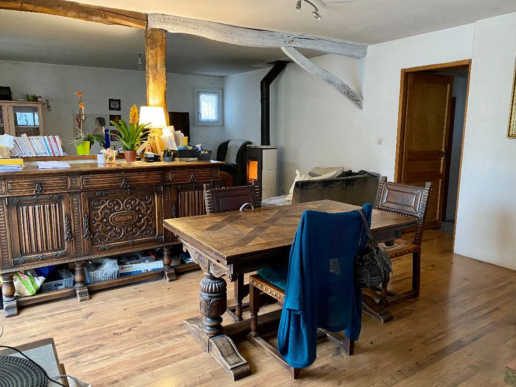 Maison à vendre 6 145m2 à La Forteresse vignette-3